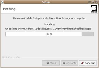 == Screenshot 1 Mono Bundle ==